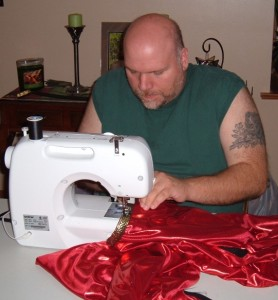MikeSewing2007